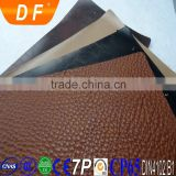 mirror reflective artificial pvc leather material, sofa pvc raw material rexine leather upholstery fabric