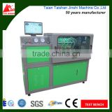 ISO Common Rail Injector Testing Bench / Stand and low price, high-pressure common rail fuel injection pump, fuel injector