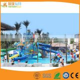 2016 new design water park equipment for sale Water Park equipment Manufacturer in China