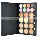 New Private Label 20 Color Makeup Cosmetics Concealer Palette Mineral Makeup Mixing Contour Palette