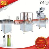 Customized Big Scale Automatic Measure Washing White Care Firming Lotion Filling Machine