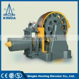 Geared Speed Reducer Hyundai Elevator Parts