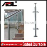 Modern&Simple Railing glass clips balustrade