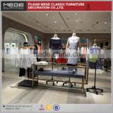 Ladies Retail Garment Shop Interior Design