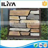 decorative landscape stone ,easy Installation artificial Fireplace Wall Stone