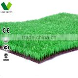 Natural Decorative Artificial Grass Mat In Roll