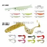 hot sale power hard body bait fishing lure molds/fishing lure