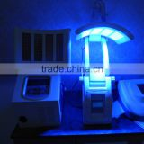 Facial Care Multifuction PDT LED Light 630nm Blue Photon Therapy Skin Care Salon Machine