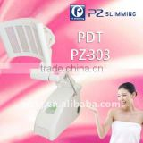 Led Facial Light Therapy Machine 2015 New Jet Peel Facial Led Light Therapy And PDT Machine Beauty Equipment