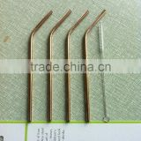 Stainless Steel Drinking Straw 111750