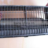 louvered windows for poultry housing equipment
