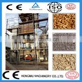 2016 HENAN HENGMU Engineers available to service animal feed pellet production line for sale