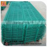 Galvanised Welded Wire Mesh Panel 2440 (8') x 1220 (4') 50mm x 50mm x 2.5mm/PVC coated welded wire mesh