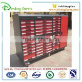 heavy duty stainless steel waterproof tool chest