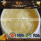 Best selling bee product! Factory supplier hot sell health care products fresh honey royal jelly