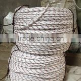 Cheap newest professional pp rope polypropylene rope manufacture
