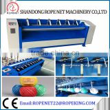 rope net rope machine plastic yarn ball winder manufacture for sale