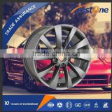 Made in China qualified 13-inch alloy wheel cheap