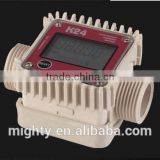 high accurcy K24 turbine meter/ flow meter