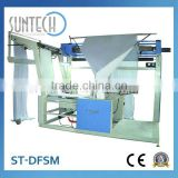 Suntech Alibaba China Fabric Double Folding And Sewing Machine With Tension Control