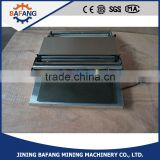 Stainless Steel Cling Film Tray Packing Machine Wrapping Sealer