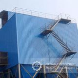 Industrial Bag Dust Collector for Cement Plant