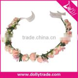 Decorative Artificial Plastic Flower Garlands For Indian Weddings