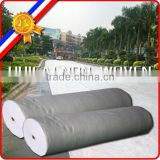PET needle punched anti-pull and anti-crease non woven geotextile