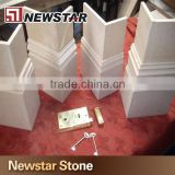 Marble Stone Decorative Corner Moulding