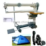 Long Arm Cylinder Bed Special Sewing Machines
