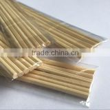 Rattan Stick 3mm*180mm*6pcs /Opp bag Perfume reed diffuser rattan stick for glass bottle /ceramic bottles