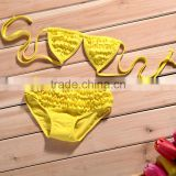 Hot sale Baby Bikini, Baby Beachwear, Baby Swim Sets new baby girl swimsuit