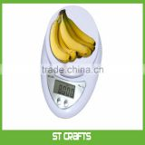 High Precision 5KG/1G Household Kitchen Cooking Food Diet Grams OZ LB 5000g Digital Kitchen Food Scale Weighing Scale