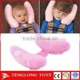 New Design Infant Cradler Baby Toddler Head Support Kid Travel Neck Pillow Adjustable Stroller Cushion