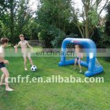 Inflatable Football Gate