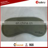 durable cloth travel eye mask