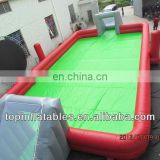 used playground equipment,inflatable sports game for adult