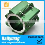 Small Magnetic water softener magnetizer for washing machine