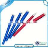 Office stationery promotional pen with logo customized gift