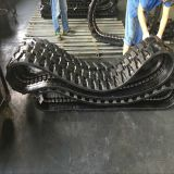 Rubber Track for Bobcat 328d