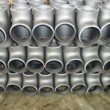 High quality Stainless Steel Pipe Fitting,90° elbow,tee