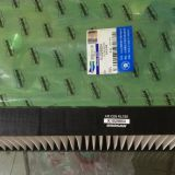 K1029854 Doosan heavy duty Best quality for Air Cabin Filter Actived Carbon Filter Auto air conditioning filter