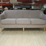 High Quality Fabric Hotel Sofa for 4/5 star hotel/home/apartment