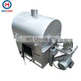 Hot Sale Home Use 10kg Electric Automatic Coffee Bean Roasting Machine/ Peanut Stir Frying Machine