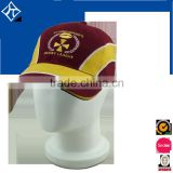 Promotional unique baseball cap bulk,suede baseball cap China