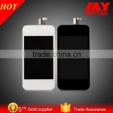 Cell phone wholesale LCD and digitizer assembly for iphone 4S lcd white replacement digitizer lcd touch screen