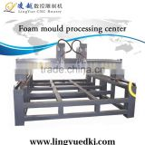 The most economic LY 2235 foam mould cnc router/ high-efficient cnc router from Shandong