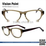 2016 korean ideal optics frames manufacturers in China Danyang