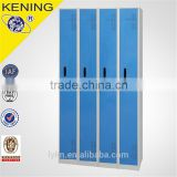 2016KeNing Wholesale Factory Price KD Multi- Doors Cheap Locker Steel Locker Cabinet / Storage Locke
