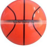 toy basketball/pvc ball/outdoor ball